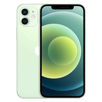 Điện Thoại Iphone 12 Green 64GB - MGJ93VN/A